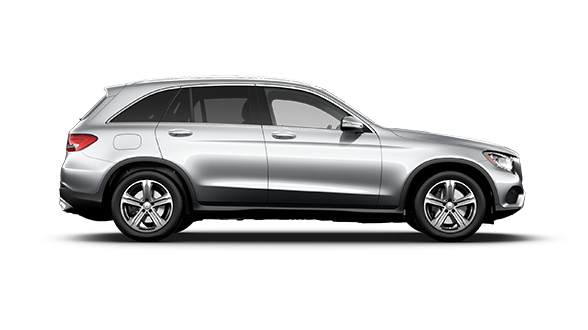 GLE550e 4MATIC Plug-in Hybrid