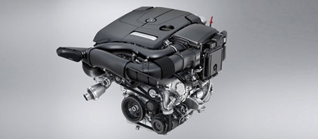 2.0L Turbo Direct Injection 4-Cylinder Engine
